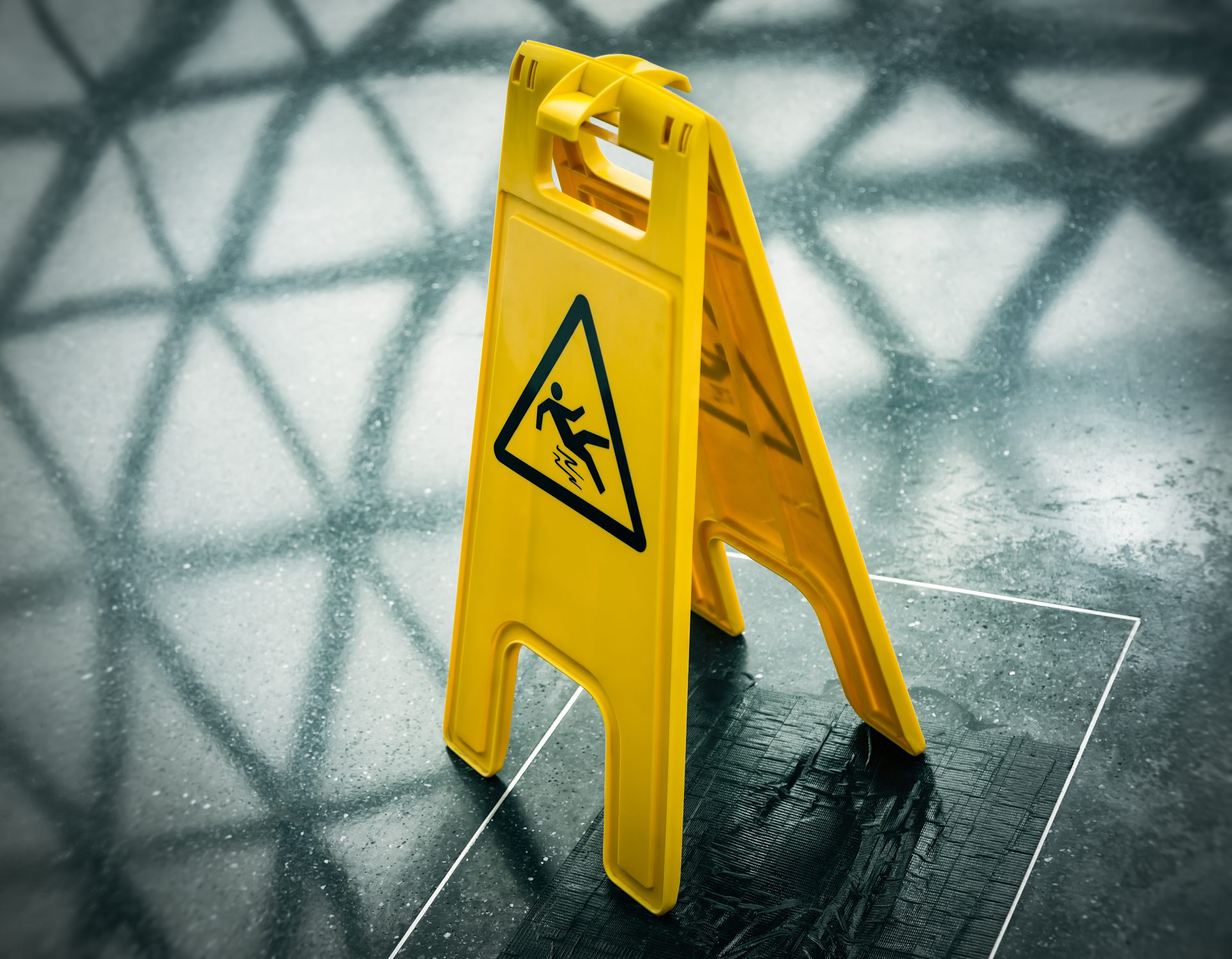 Non-Slip Coating or Anti-Slip Treatment?