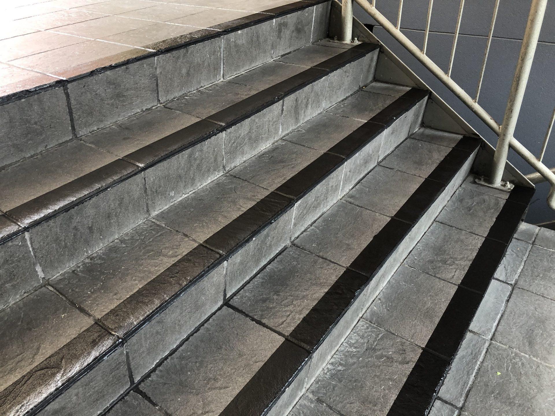 Non-Slip Floor Coatings