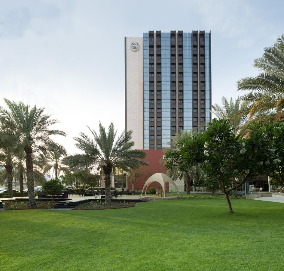 NonSlip Sheraton Oman