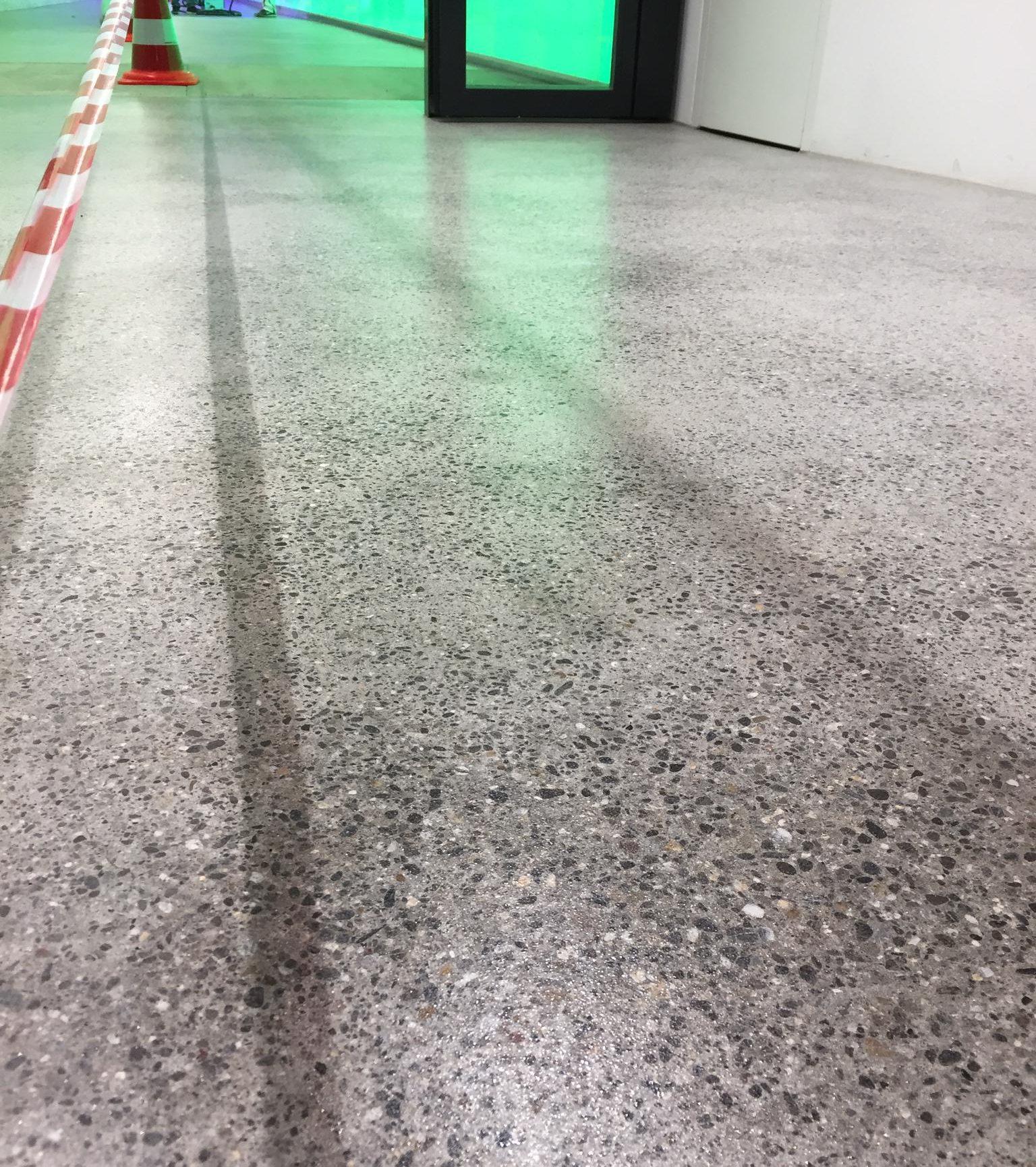 Non-Slip Installation Service