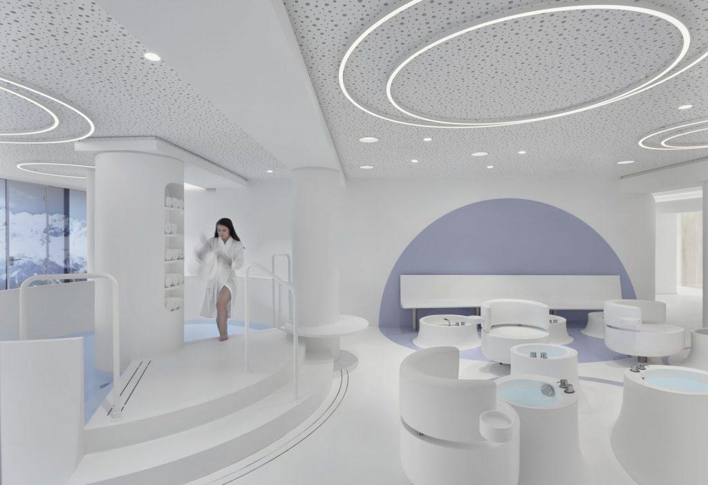 Europe's leading wellness clinic