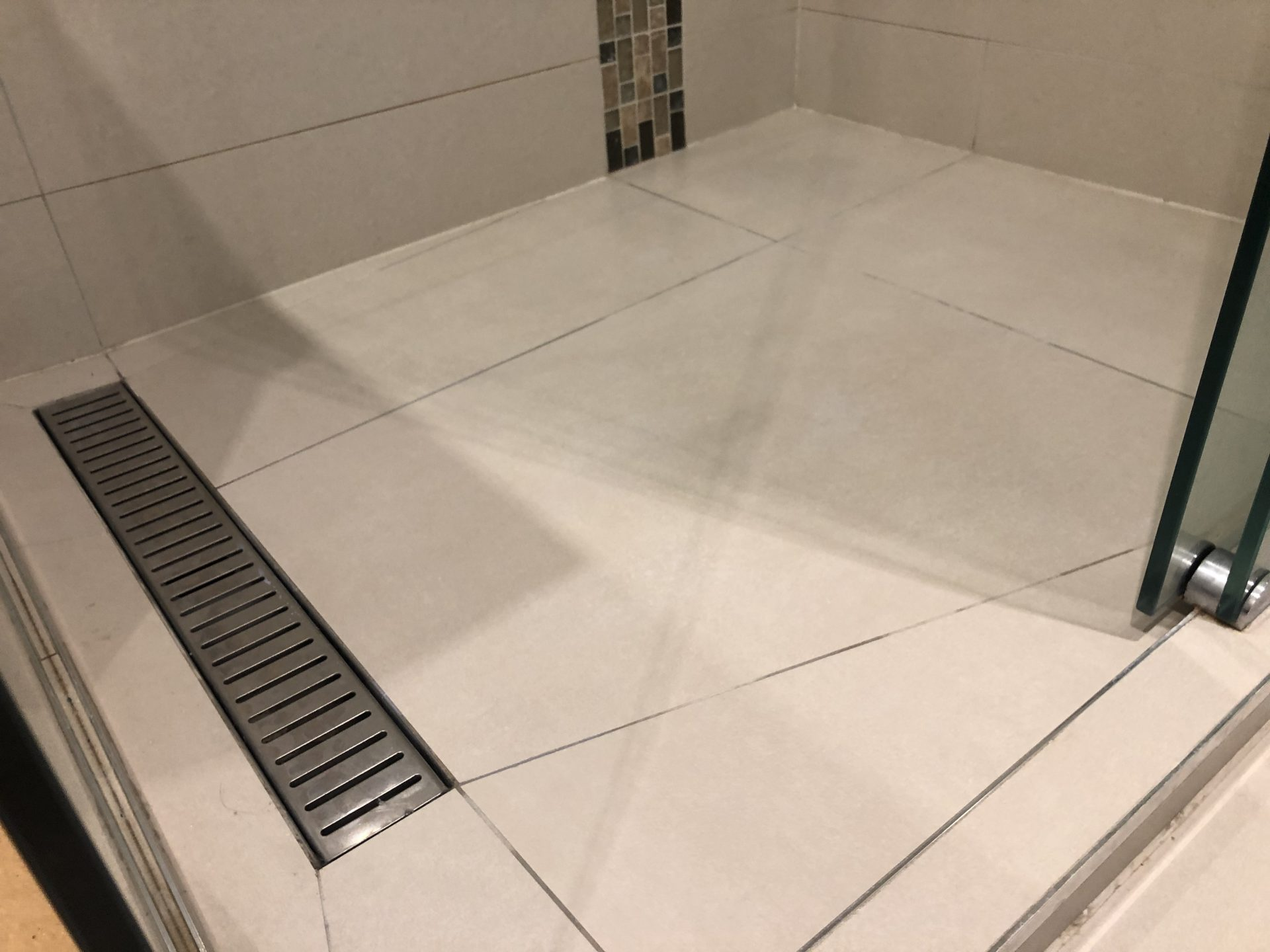 Non-Slip Tile coating