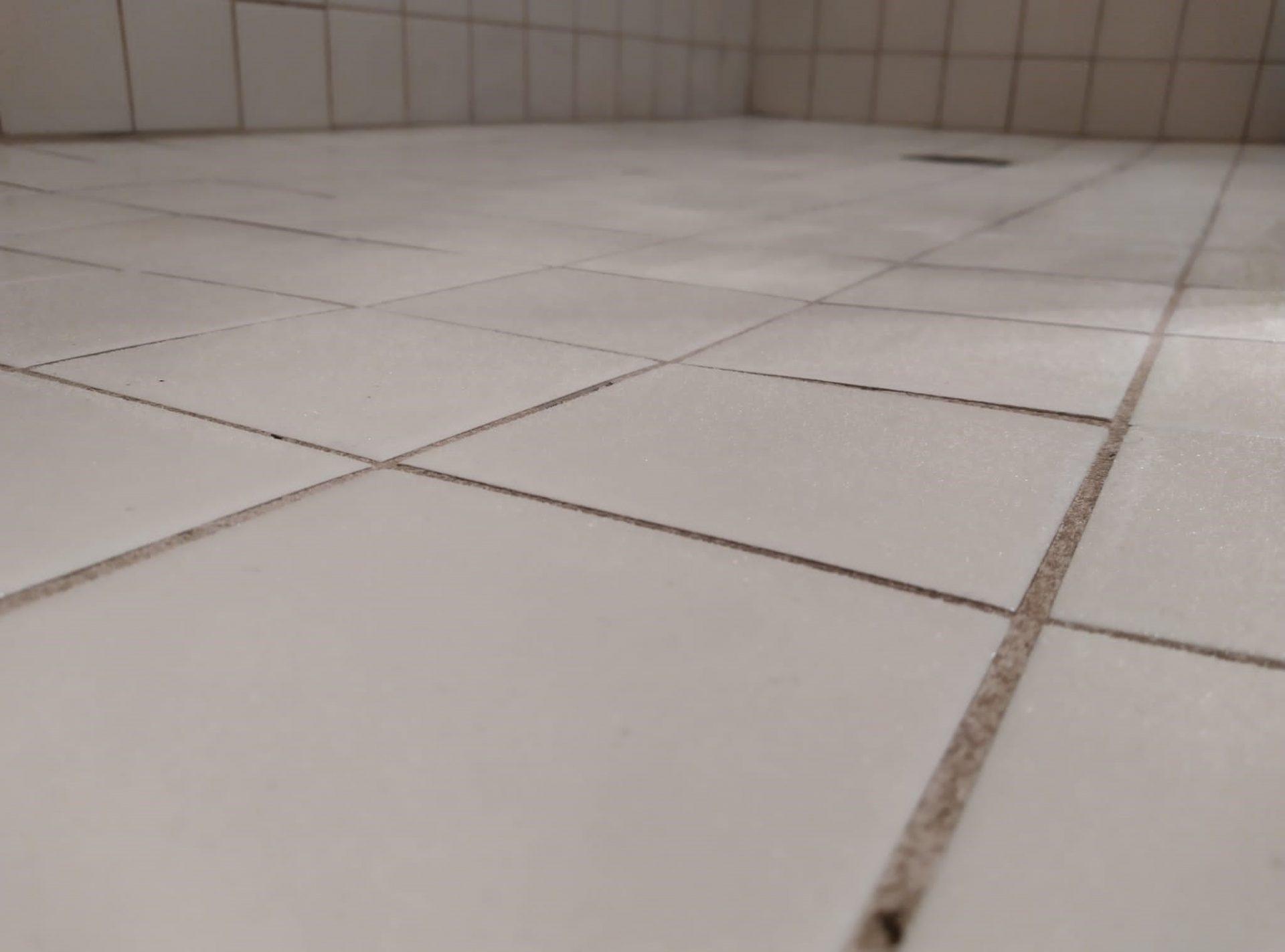 non-slip shower