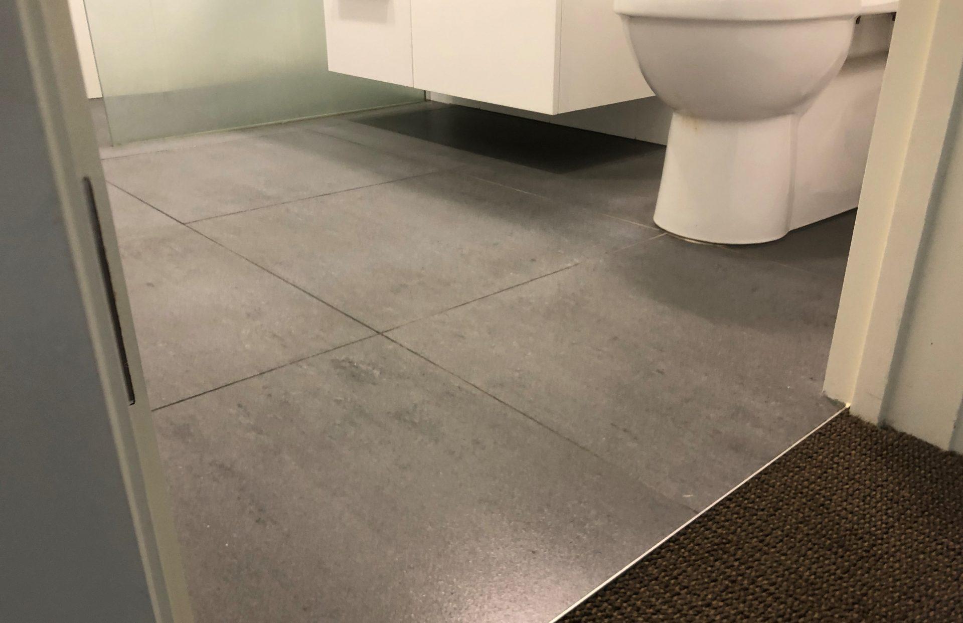 non-slip tile coating